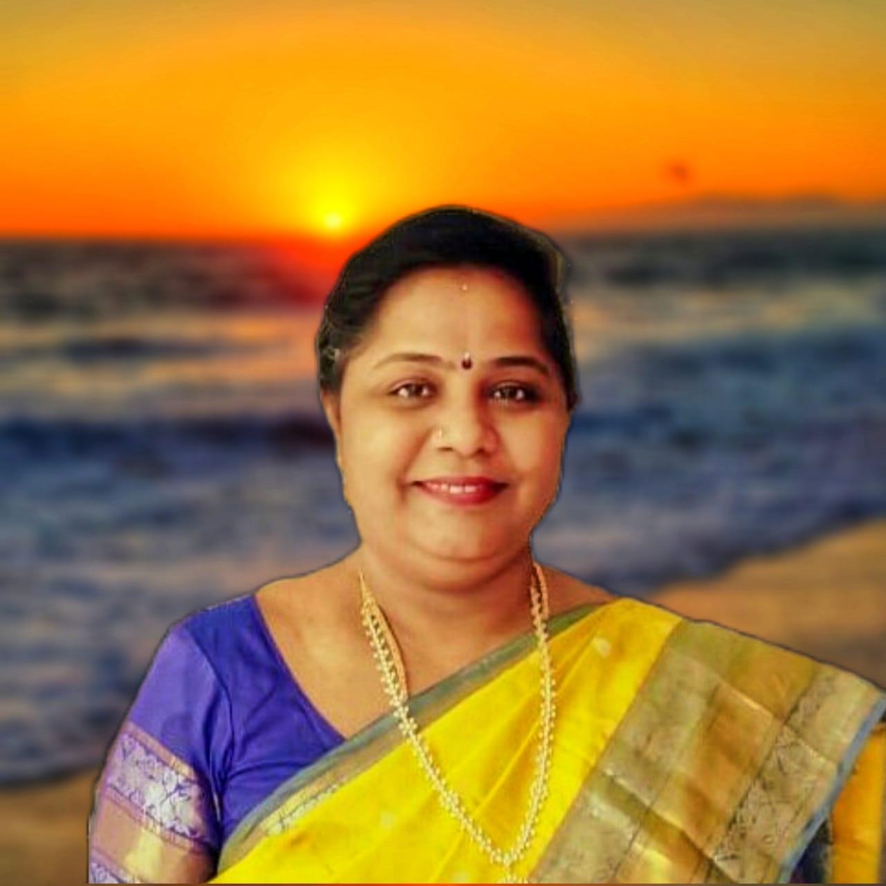 A.R. Uma Ramamoorthy