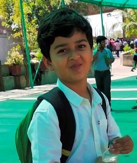 Atharva Mishra