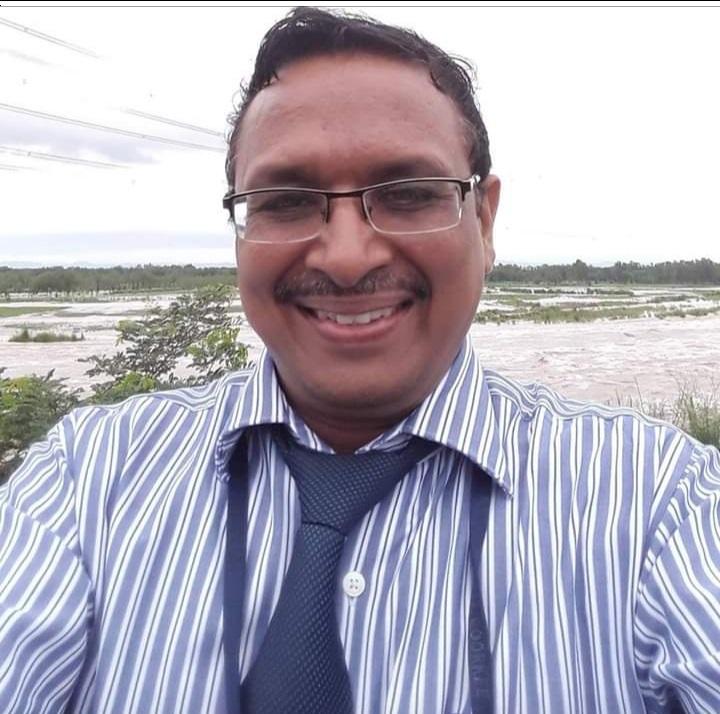 Avadhesh Kumar Koshal