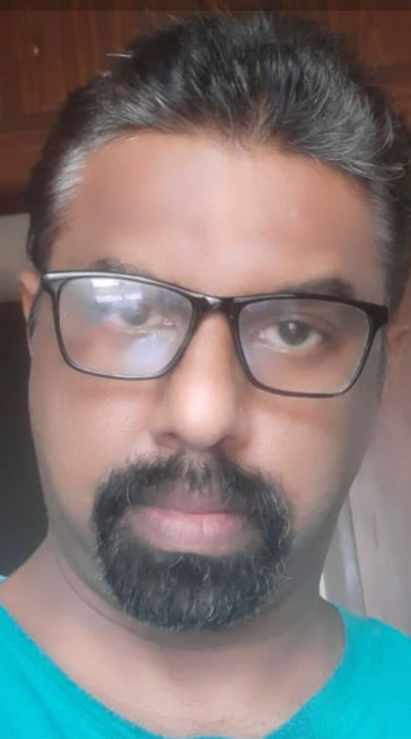 Binoy Raveendran
