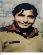 Brigadier Samir Bhattacharya