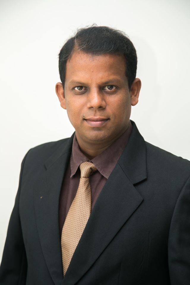 C. Karthikeyan