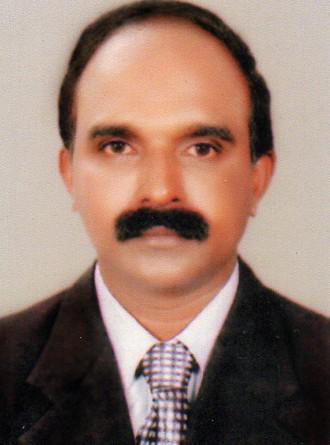 Chandrababu K Pillai