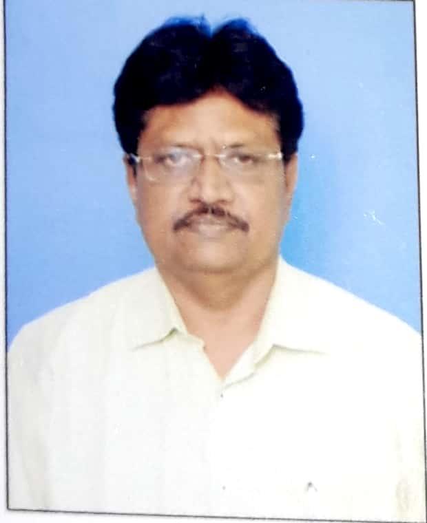 Gangadhar.M.Sajjanar