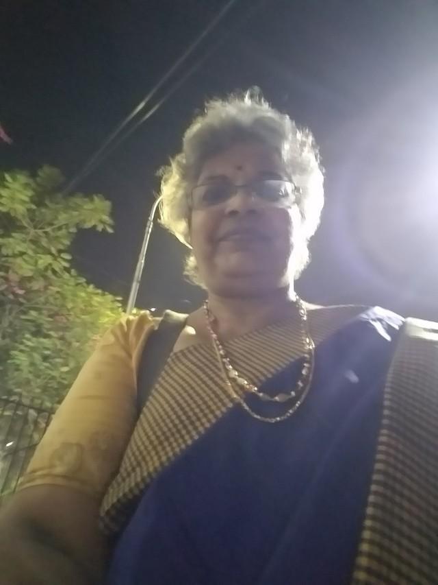Hema Sarathy