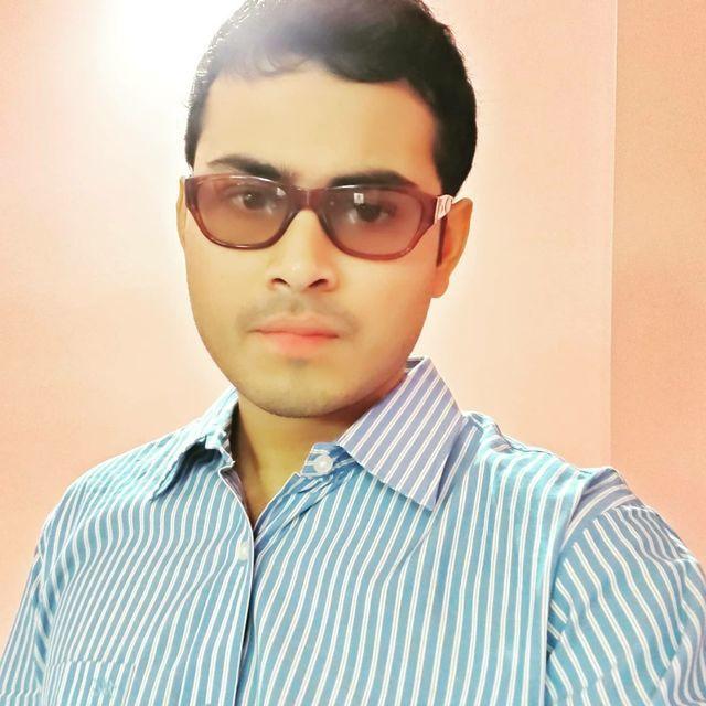 Indrajit Patra