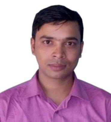 Jitendra Deka