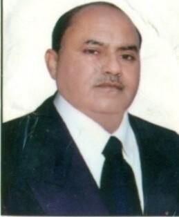 Kailash Sachan