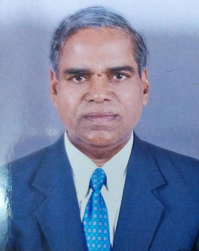 Kancha Sammaiah