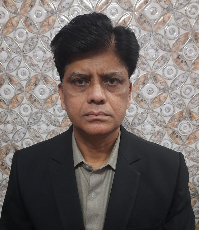 M. Muslim Khan