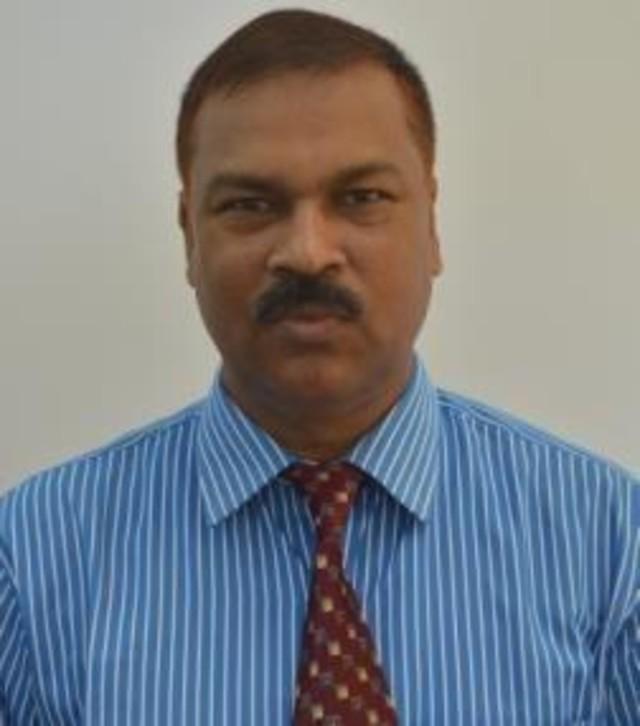Manoj Kumar Kalita