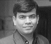 Nimesh Kapoor