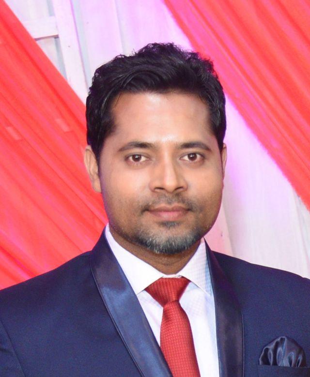 Prabhakar Das