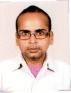 Pushkal Kumar Pandey