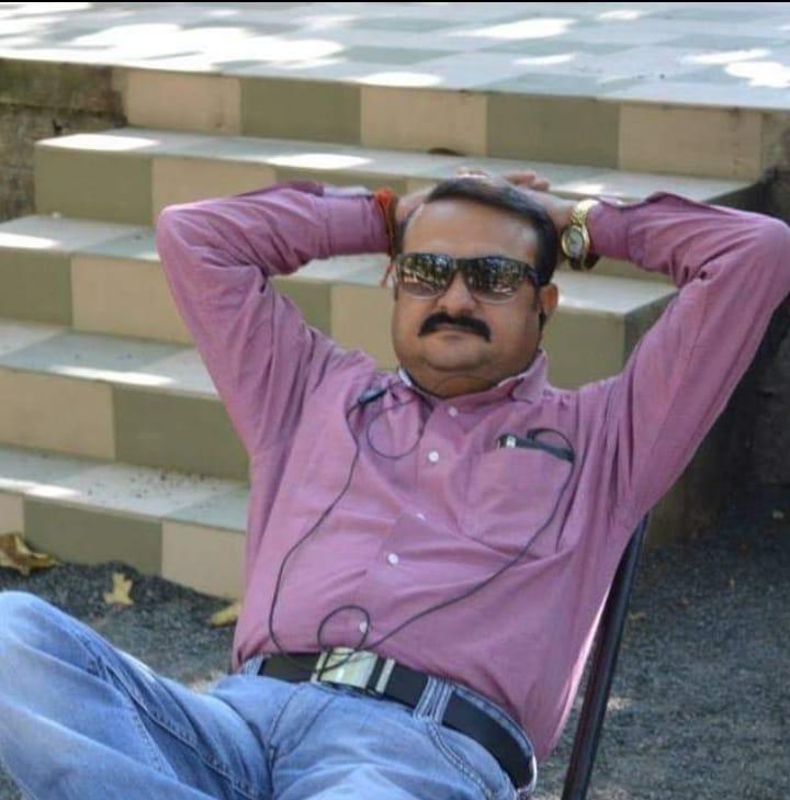 Rajeev Ranjan Sinha
