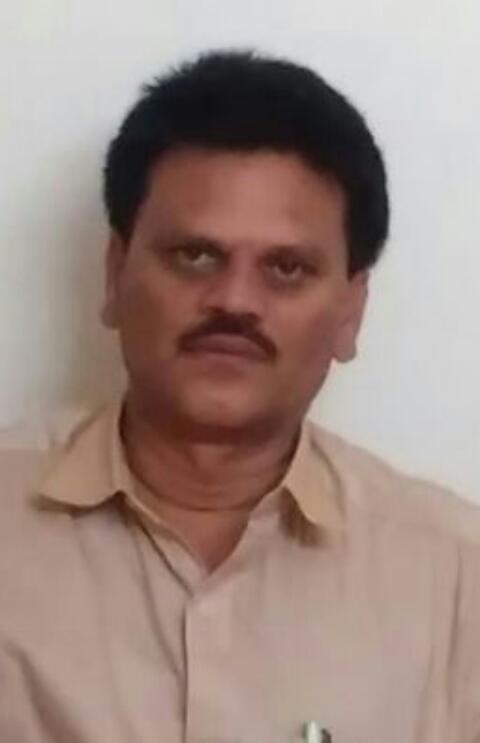 Ravipati Kumaraswamy