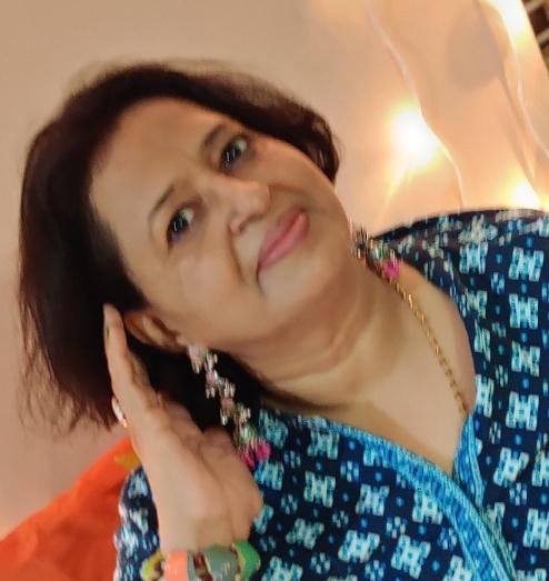 Rekha Mishra