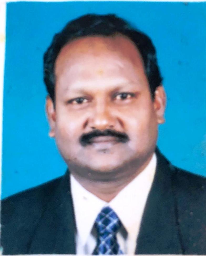 S.B. Nageswararao