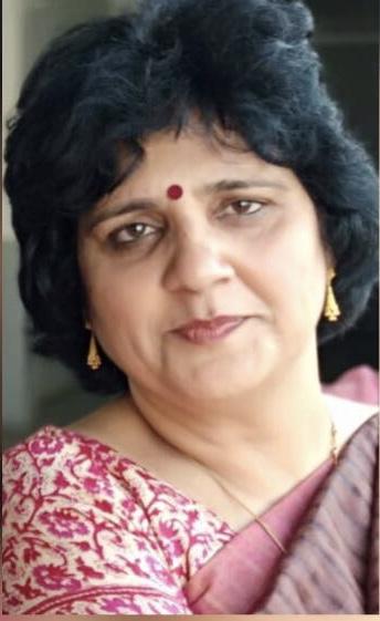 Sadhana Pandey