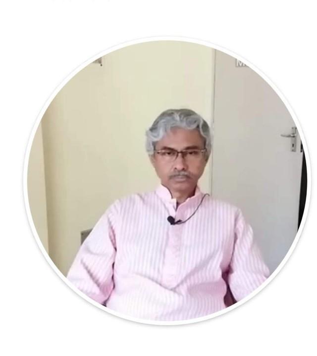 Sajal Kumar Biswas