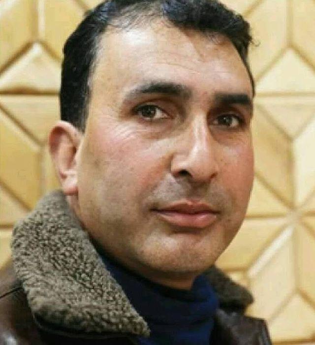 Sheikh Shabir Kulgami