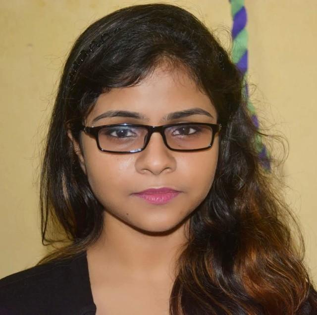 Shreya Roychoudhury