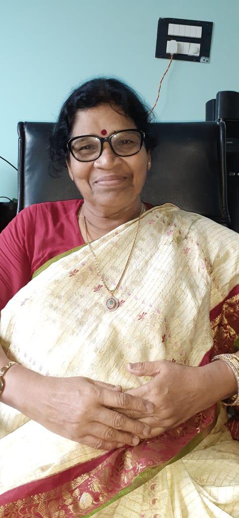 Subhadra Reddy Raccha
