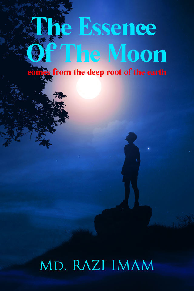 The Essence Of The Moon