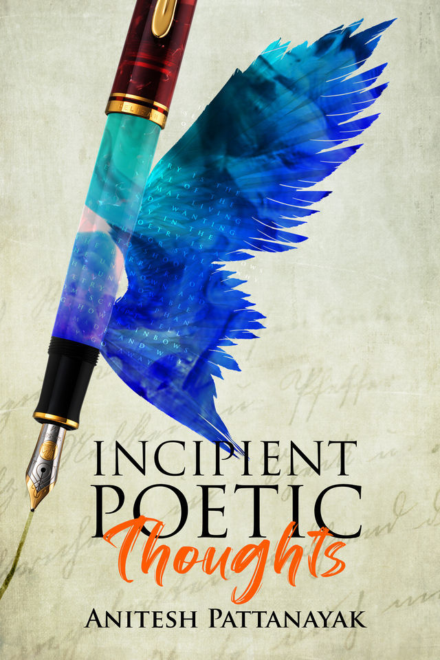 Incipient Poetic Thoughts