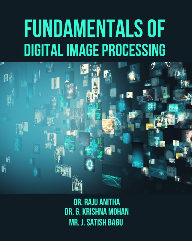 Fundamentals of Digital Image Processing - Front Cover