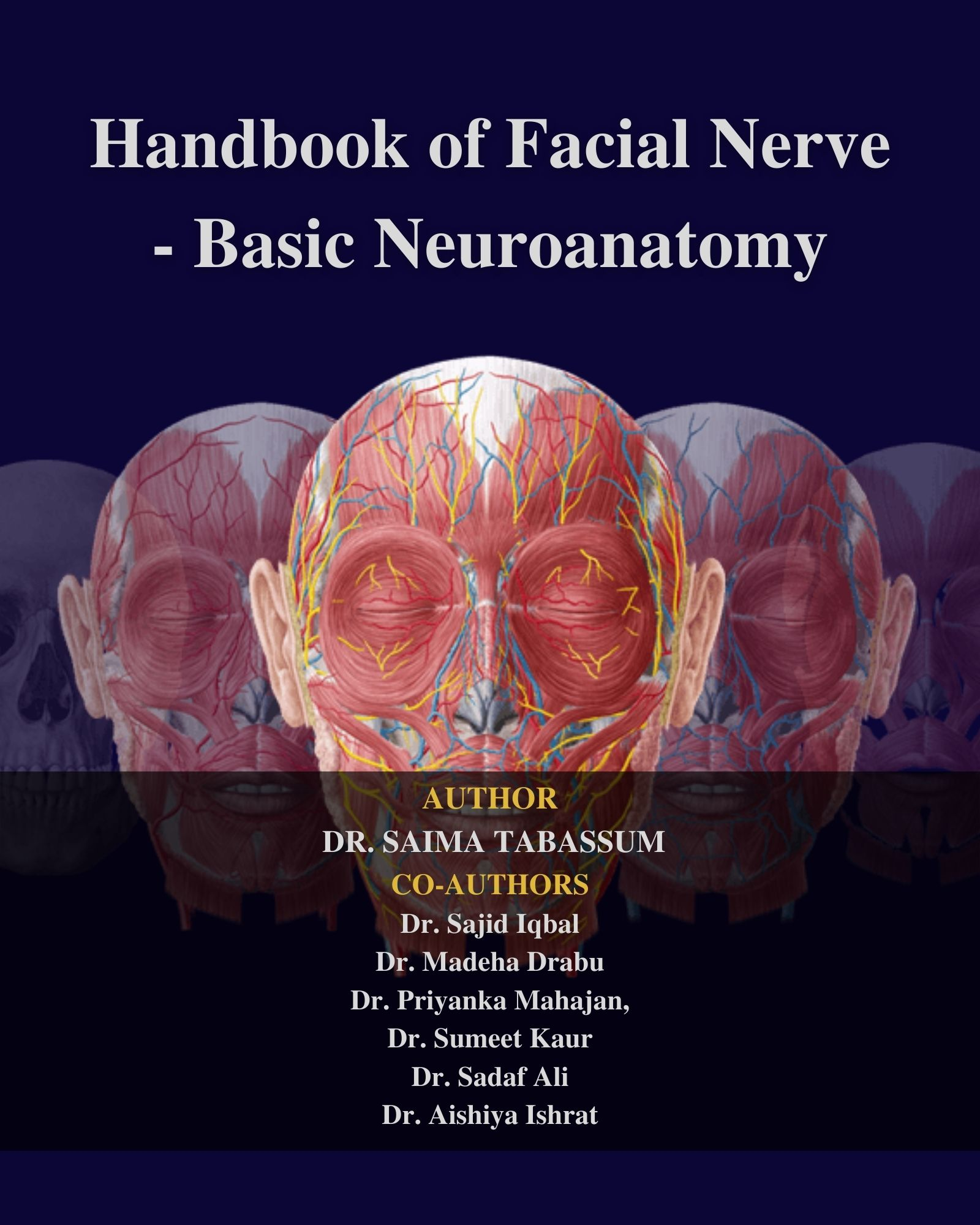 Handbook of Facial Nerve - Basic Neuroanatomy
