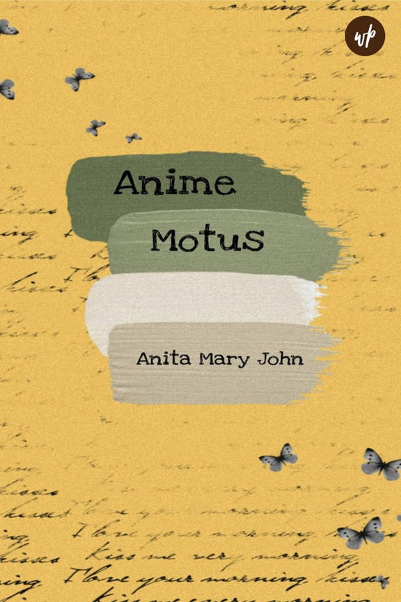 Anime Motus - Front Cover