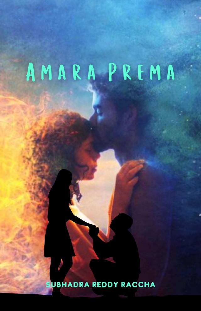 Amara Prema - Front Cover