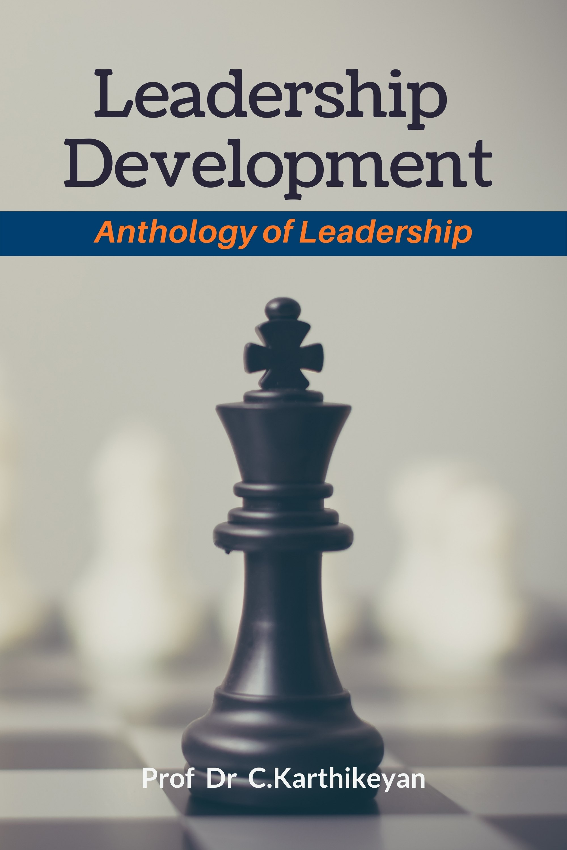 Leadership Development - Front Cover