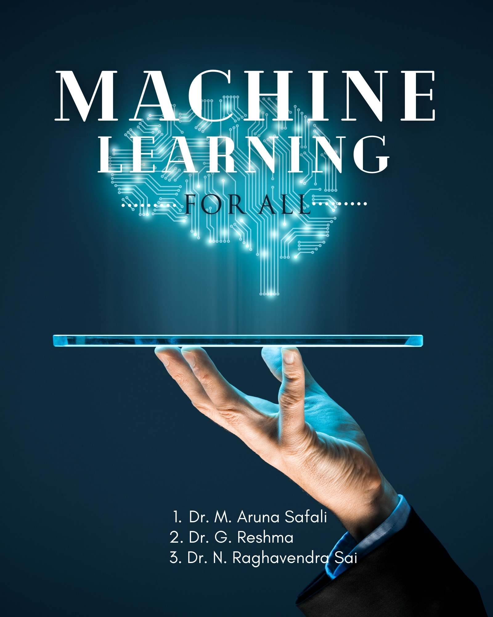 Machine learning for all
