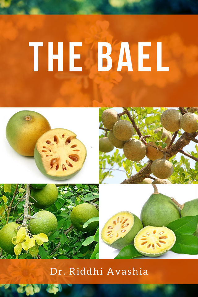 The Bael - Front Cover