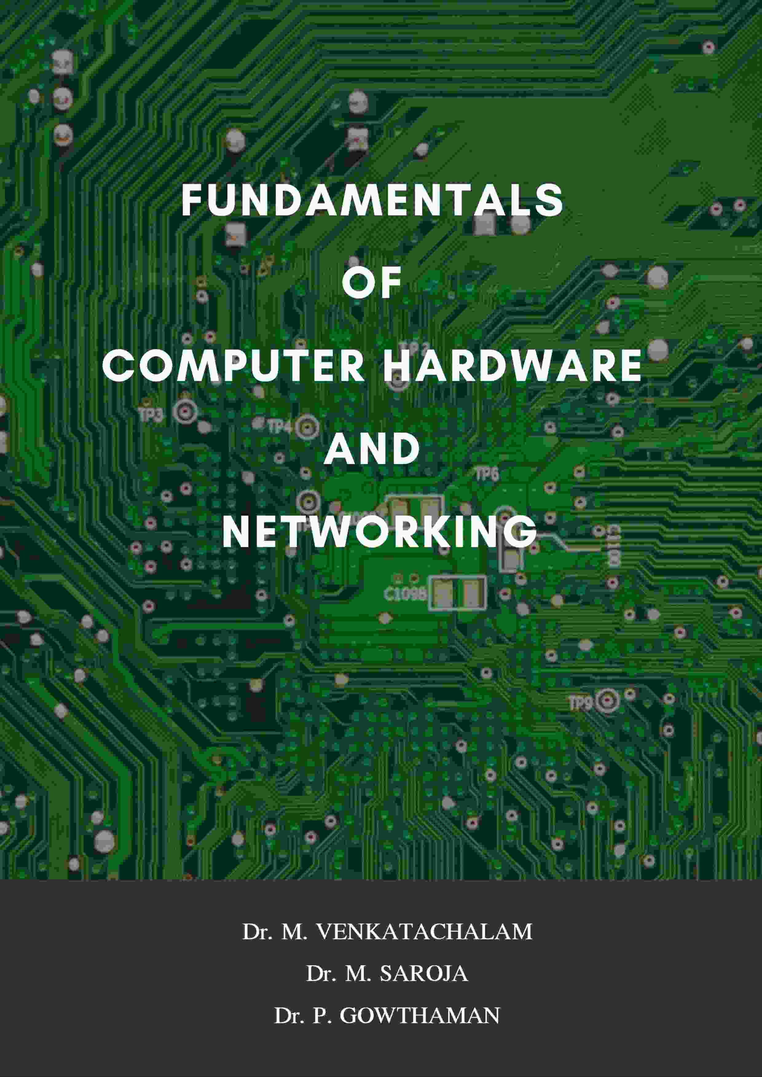 Fundamentals of Computer Hardware and Networking - Front Cover