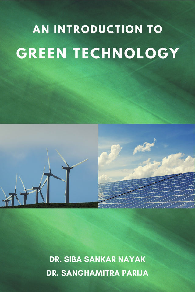 An Introduction to Green Technology - Front Cover