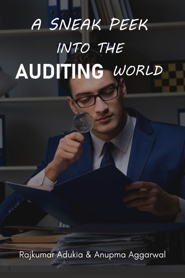 A Sneak Peek Into The Auditing World
