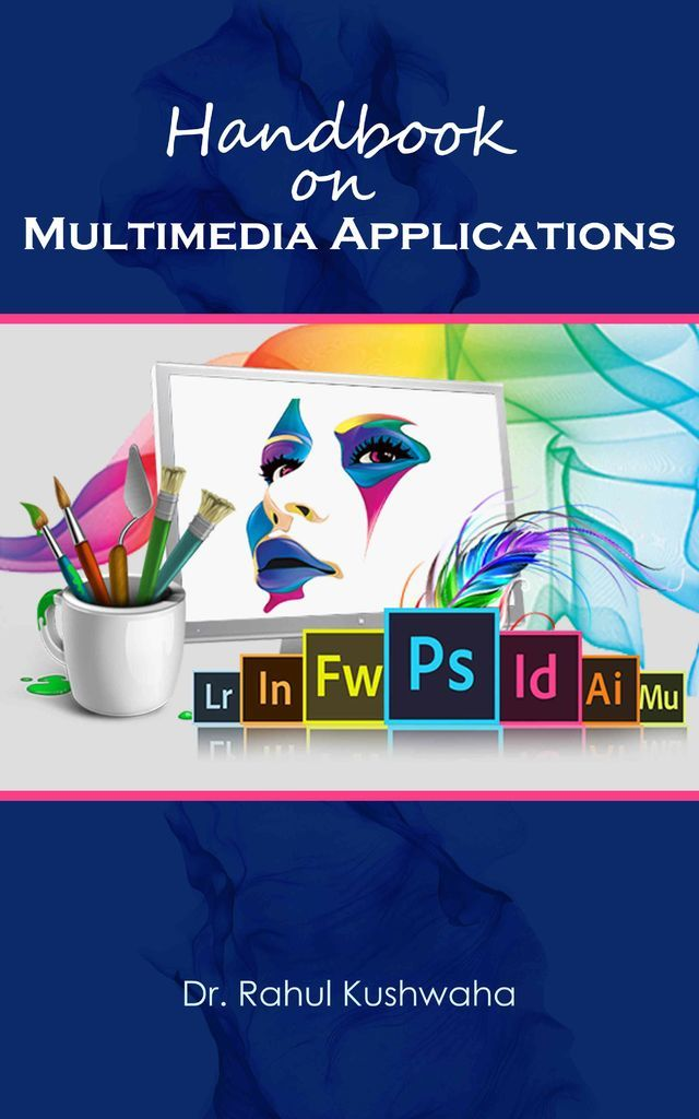 Handbook on Multimedia Applications - Front Cover