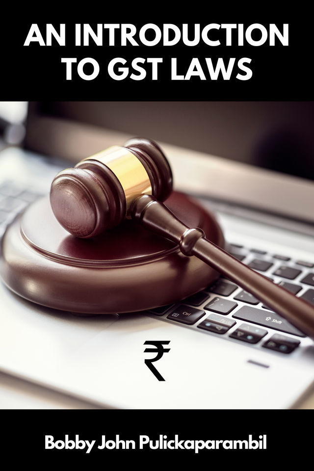 An Introduction to GST Laws - Front Cover