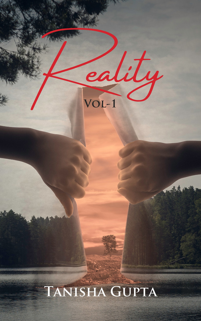 Reality - Front Cover