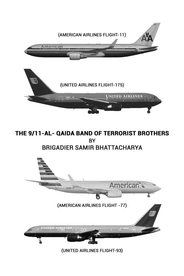 The 9/11 Al-Qaida Band of Terrorist Brothers