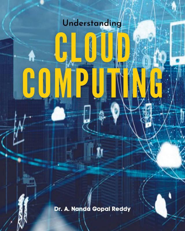 Understanding Cloud Computing - Front Cover