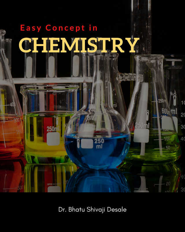 Easy Concept in Chemistry - Front Cover